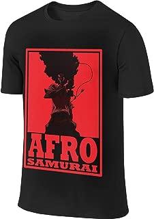 afro samurai shirt
