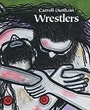 Carroll Dunham: Wrestlers