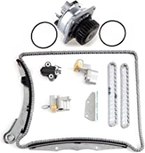 Timing Chain Kit Fits Nissan 370Z Infiniti QX70 G37 Q60 3.7 VQ37VHR 2008-14