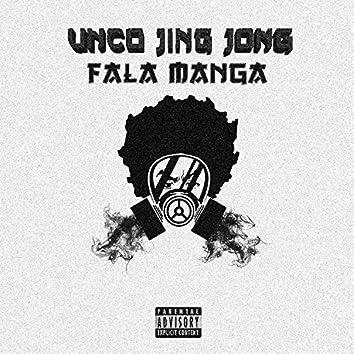 Fala Mang'aa