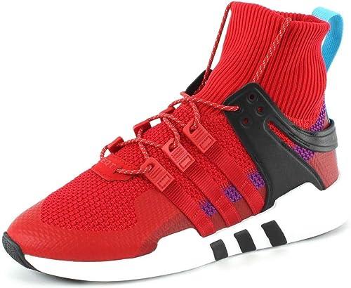 adidas Herren EQT Support ADV Winter Fitnessschuhe, rot