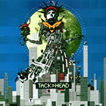tackhead strange things