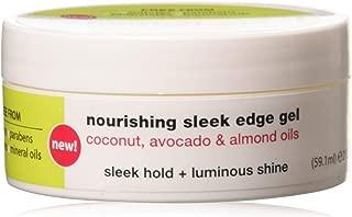 Twisted Sista Nourishing Sleek Edge Gel, 2 Ounce
