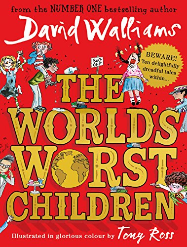 The World's Worst Children (English Edition)