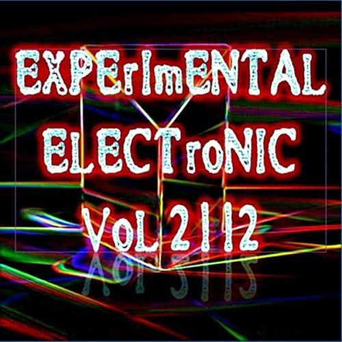 Experimentální Elektronické Hudby, Kokeellisen Elektronisen Musiikin & Eksperimentaalse Elektroonilise Muusika