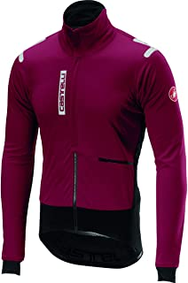 2017/18 Men's Alpha ROS Cycling Jacket - B17502