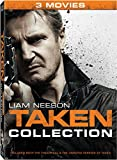 Taken 3-Movie Collection