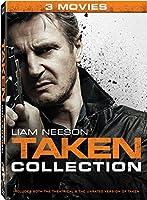 Taken 3-Movie Collection/ [DVD] [Import]