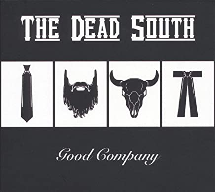 GOOD COMPANY -LP+CD-