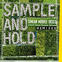Sample and Hold: Attack Decay Sustain Release Remixed
