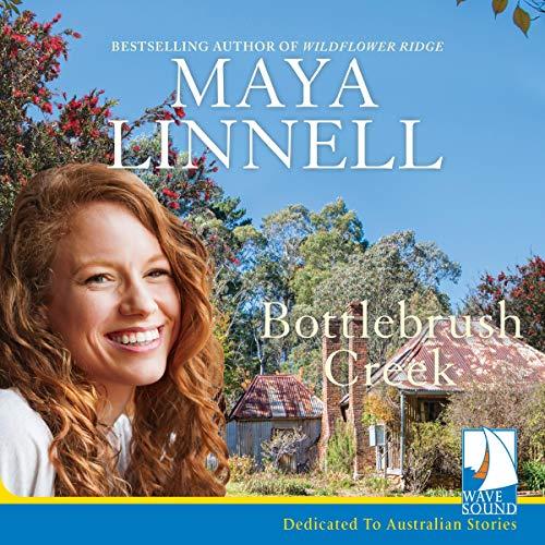 Bottlebrush Creek cover art