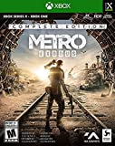 Metro Exodus Complete Edition for Xbox One and Xbox Series X [USA]