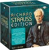 Richard Strauss Edition (Coffret 35 CD)