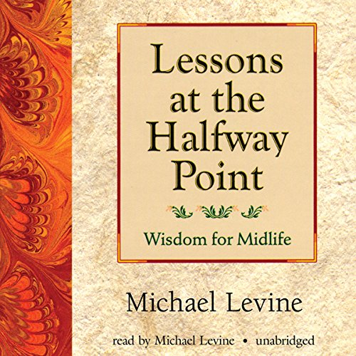 Lessons at the Halfway Point audiobook cover art