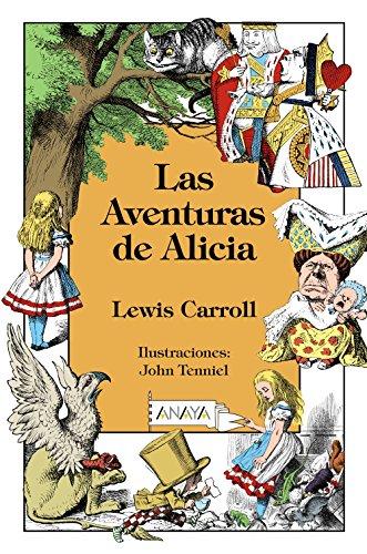 Las Aventuras de Alicia (Literatura Infantil (6-11 Años) - Libros-Regalo)