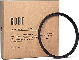 Gobe 49mm UV Lens Filter (1Peak)
