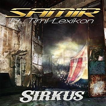 Sirkus (feat. Timi Lexikon)