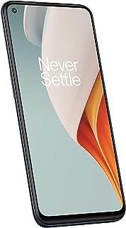 هاتف ون بلس نورد ان 100 ثنائي شرائح الاتصال، ذاكرة داخلية 64 جيجا، ذاكرة رام 4 جيجا، ميدنايت فروست، BE2011