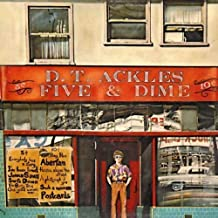 Five & Dime by David Ackles (2004-10-26)