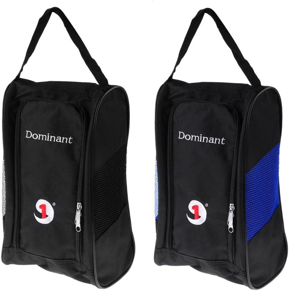 Homyl Waterproof Golf Sport Shoes Long-awaited Storage Mail order Travel - o Set Bag
