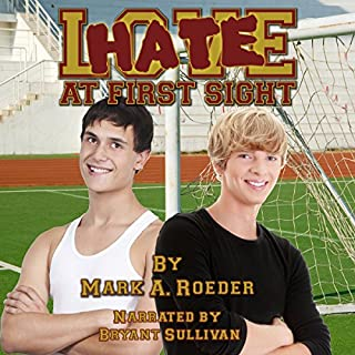 Hate at First Sight cover art