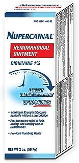 Best anti hemorrhoidal cream Reviews