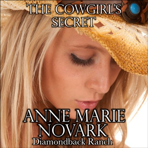 The Cowgirl's Secret  cover art