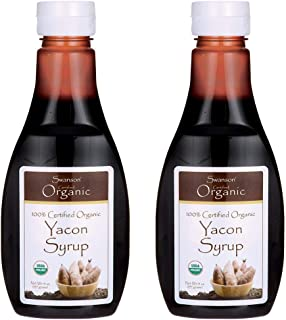 Best super yacon syrup Reviews