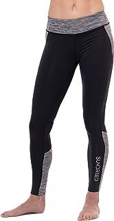 Sundried Femmes Sport Gym Leggings Sport haut de gamme Tissu Designer Fitness Collants running Yoga Gym formation