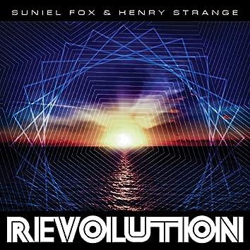 Revolution (feat. Noah Lowman)
