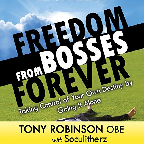Freedom from Bosses Forever cover art