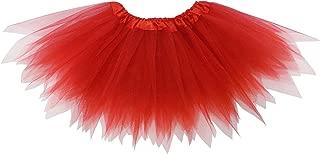 Adult Plus Kids Size Pixie Fairy Tutu Skirt Halloween Costume Dress Up