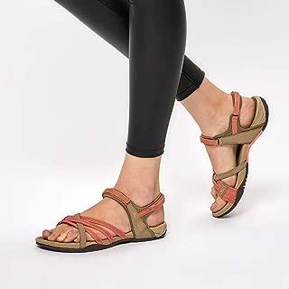 Lumberjack Eftal Kadın Sandalet