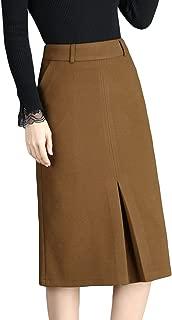 Best longer length midi pencil skirt Reviews