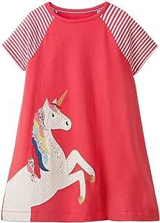 Kfnire Girl Dress