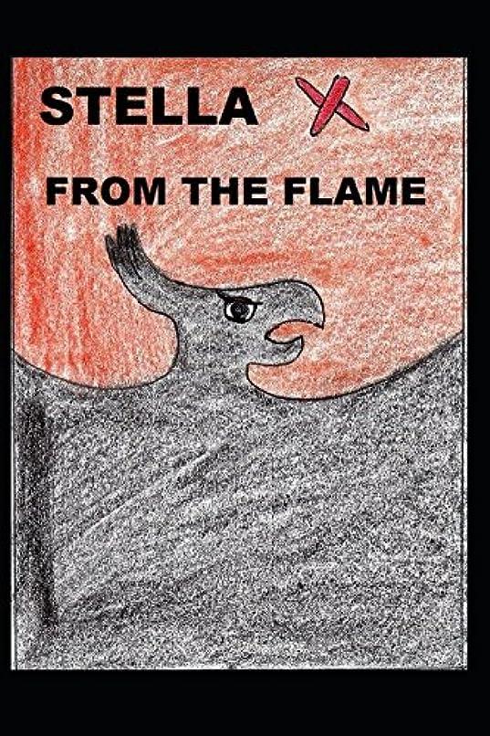 酸化物強い従者Stella X : From The Flame