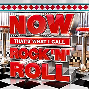 Now That s What I Call Rock N Roll / Various