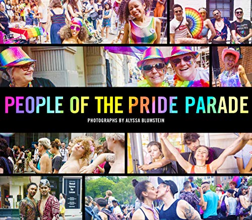 People of the Pride Parade (English Edition)