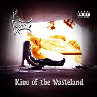 King of the Wasteland [Explicit]