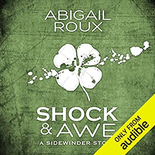 Couverture de Shock & Awe