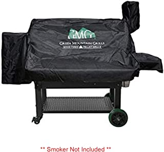 Jim Bowie Cover for Prime WiFi Grills GMG-3004