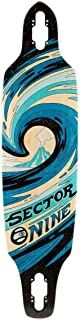 sector 9 mini lookout deck