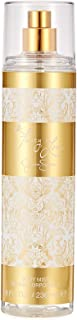 JESSICA SIMPSON Fancy Love for Women Body Spray, 8 Fluid Ounce