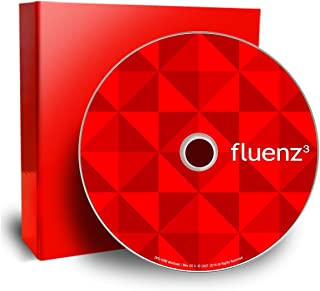 Fluenz German 1+2+3+4+5 for Mac, PC, iPhone, iPad & Android Phones, Version 3