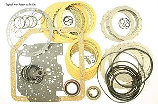 Pioneer 752061 Transmission Master Repair Kit