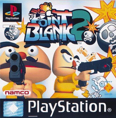 Point Blank 2 + G-Con45