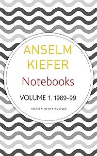 Notebooks, Volume 1, 1998-99