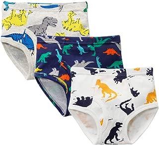 Tongo Boy's Underwear Cotton Brief