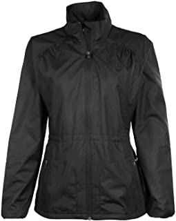 Columbia Women's Spring Morning Jacket-Black-Small