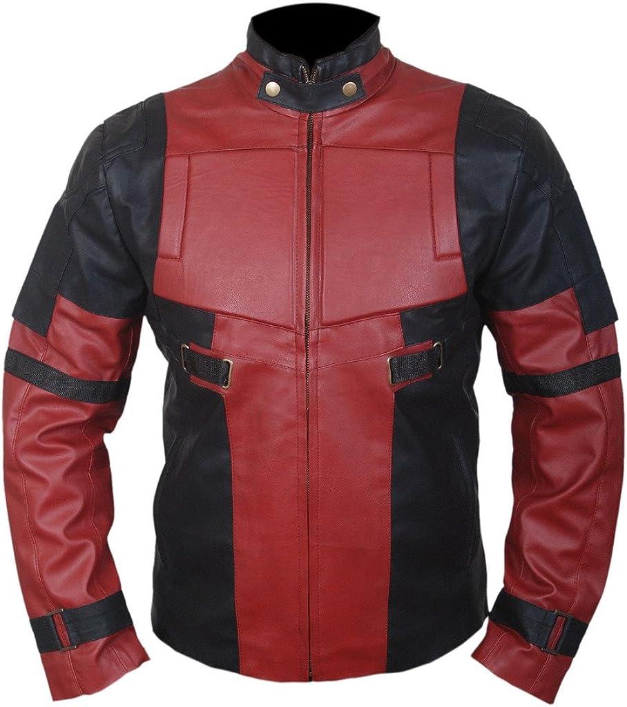 Flesh Discount is also underway Hide FH Men's Superhero Reynolds Over item handling ☆ Jacket Ryan